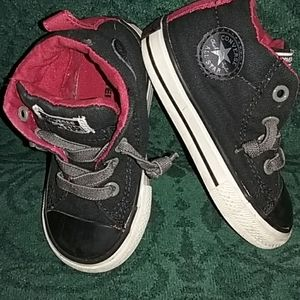 Converse All Star Sneakers Infant